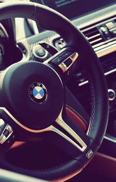 //M BMW | BMW | M series | Bimmer | BMW USA | BMW NA | BMW interior | sports cars | luxury car