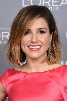 Sophia Bush's 10 Best Makeup and Skincare Secrets | Daily Makeover