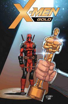 X-men Gold: Confira as páginas liberadas da nova HQ dos mutantes