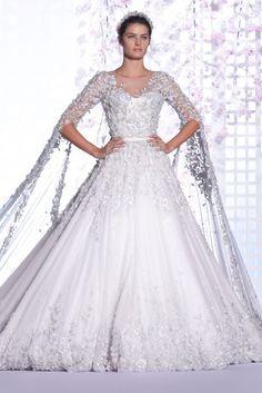 Wedding dress Ralph & Russo