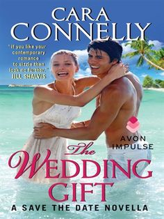 Cover of The Wedding Gift
