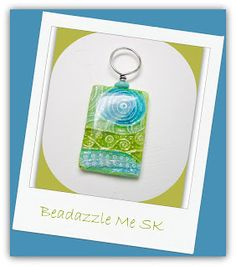 Beadazzle Me Polymer Jewelry: Polymer Clay Tutorials