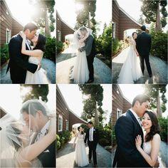 Laurel Creek Manor Wedding: Jessie & Albert » Meredith McKee Photography: Seattle Wedding Photographer