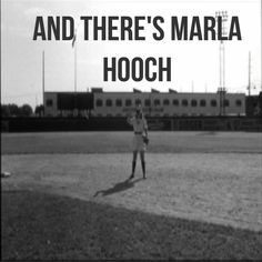 A League of Their Own @Katie Griffith Did you read this just like the movie? ;)