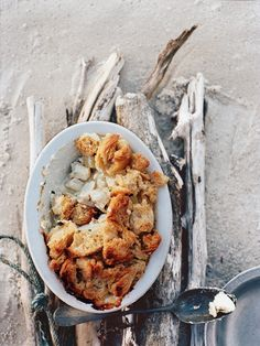 fisherman's pie // Donna Hay Fish Dishes, Seafood Dishes, Fish Recipes, Seafood Recipes, Fishermans Pie, Donna Hay Recipes, Soul Food, Quiches, Food Inspiration