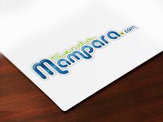 Diseño de Logotipo para Tienda Mampara