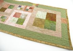 Hey, I found this really awesome Etsy listing at https://www.etsy.com/listing/159004933/quilted-table-runner-modern-quilt-table
