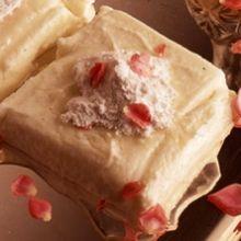 Παραδοσιακό ανατολίτικο γλύκυσμα, ελαφρύ σαν αιθέρας, αρωματικό σαν τα ρόδα της Δαμασκού, πανεύκολο να γίνει