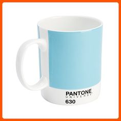 Whitbread Wilkinson Pantone Bone China Mug, Vintage Blue - Improve your home (*Amazon Partner-Link)