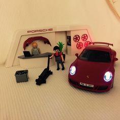 #playmobil#toys#porsche#porsche911#manufacturedwiththeagreementof#dr.#ing#h.#c.#ferdinand#porsche#AG#PORSCHE#Porsche#3911#amazing#loveit#withlights#age4andabove#911CarreraS#loveitlovely