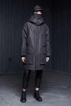 Alexander Wang, automne-hiver 2014-2015