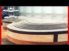 How to build a Gibson Les Paul style guitar in 10 mins - YouTube