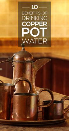 So, how healthy is the water stored in copper pots? Want to know? Read ahead!