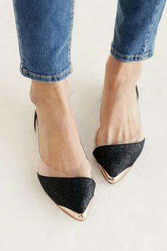 Steel-Toed Slippers