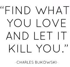 Quote, love