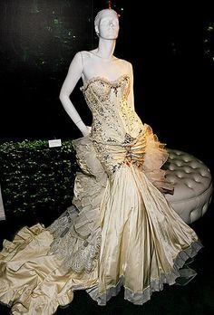 Swarovski s Crystallized Wedding Experience Photo 3 Crystal Wedding  Dresses, Gown Wedding, Luxury Wedding Dress 97b5da079abe