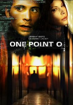 One Point O (2004) Poster