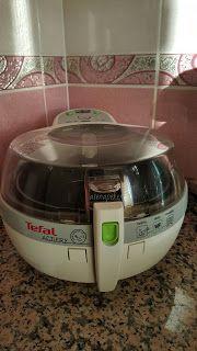 Asena Peker: Çılgınca bir fikir ! Actifry ile kek yapımı :) Actifry, Rice Cooker, Kitchen Appliances, Diy Kitchen Appliances, Home Appliances, Kitchen Gadgets