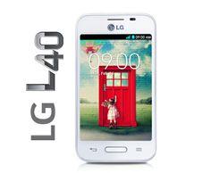 LG mobile LG L40 D160 al prezzo di 99,99€uro