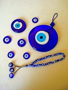 Aumentando a coleção olho grego