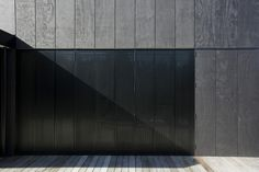 Sandhills Road House / Fearon Hay Architects 1250526977-sandhills-road-06 – ArchDaily ply Wood facade