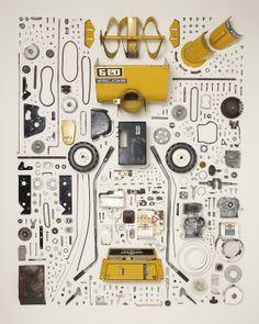 CJWHO ™ (Things Come Apart - A Teardown Manual for Modern...)