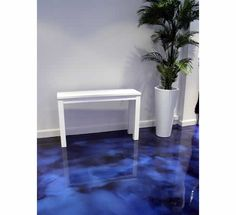 Decorative Concrete Floor Finishes Sarasota | Decorative polished concrete coatings Colour Change Flooring by Sexy ...