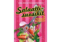22,63 € Salaattisuosikit ja parhaat buffetit - Prisma verkkokauppa Cereal, Breakfast, Food, Morning Coffee, Essen, Meals, Yemek, Breakfast Cereal, Corn Flakes