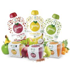 Fresh organic baby food from yamo, as delicious as homemade and delivered free of charge directly to your home. Perfect Image, Perfect Photo, Love Photos, Cool Pictures, 2 Kind, Organic Baby, Baby Food Recipes, Thats Not My, Berries