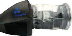 Aquapac SLR Camera Case - Cool Grey/Grey