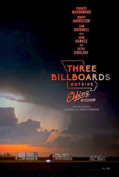 Three Billboards Outside Ebbing, Missouri (2017) tainies Online