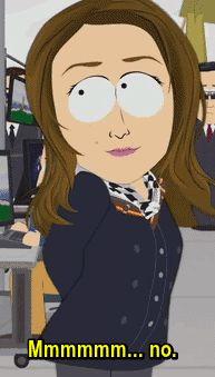 South Park Natalie Portman