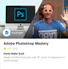 Learn from Fiverr how to master Adobe Photoshop fundamental techniques and tools with our Photoshop hands-on course Advanced Photoshop, Adobe Photoshop, Media Design, 15 Years, Online Courses, Beautiful Images, Get Started, Knowledge, Photoshop Photography
