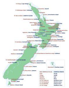 Springston Te Reo : Nō hea koe: Where are you from?