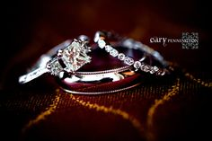 Gorgeous Rings | San Diego, Cary Pennington Photography