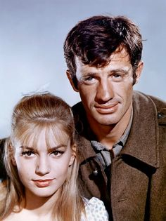 Photo de Jean-Paul Belmondo