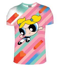 Sweet Bubbles t-shirt, Mr. GUGU & Miss GO
