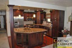 Split Entry Kitchen Remodel -