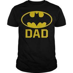 Batman Bat Dad