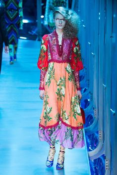 Gucci | Ready-to-Wear - Autumn 2017 | Look 61