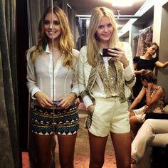 Brasil Instagram Diary (Tuula)