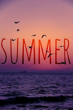 Find images and videos about love, summer и beach on we heart it - the app Summer Dream, Hello Summer, Summer Of Love, Summer 2014, Summer Beach, Summer Paradise, Summer Sunset, Hello June, Summer Breeze