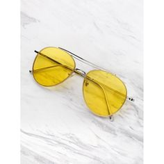 d9969f9ffc Contrast Top Bar Aviator Sunglasses. Sunglasses OnlineSunglasses  SaleMirrored ...