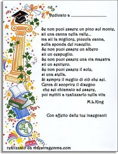 www.maestragemma.com diplomi_e_attestati_congedo_scuola_colorati_bianco_neri.htm Maila, Italian Language, Personalized Books, Printable Quotes, Border Design, Best Teacher, Life Skills, Happy Life, Homeschool