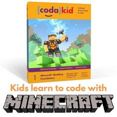 86 best future homeschooling years images on pinterest mod creation 1 kids learn coding with minecraft fandeluxe Image collections
