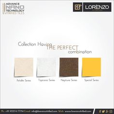 Advanced NANO Technology Collection  Nano Polished Vitrified Tiles: If we apply a layer of liquid silica on vitrified tiles then it fills the micro (Nano) pores on the tiles surface and makes it smoother in feel. This type of tiles is called #Nano Polished Vitrified Tiles.   Nowadays Millennium Vitrified #Tiles by B2B Products offers advanced Nano polishing for Soluble Salt Tiles so fewer pores are visible and tiles looks more shiny & smooth.