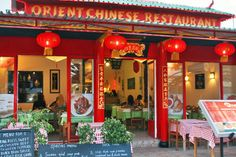 A Chinese Restaurant in Kenya Bans Africans from Entering the Restaurant