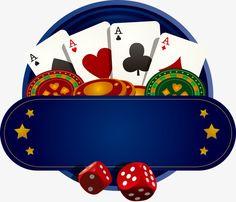 Vector Poker, Poker, Azul, Tamiz PNG y Vector