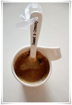 {Fabelaktig} espresso