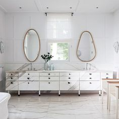 You Do Not Know About Bathroom Mirror Ideas For A Small Bathroom 77 - athomebyte Bathroom Mirror Lights, Small Bathroom, Bathroom Ideas, Architectural Digest, Mirror Ideas, Cabinet, Storage, Furniture, Home Decor